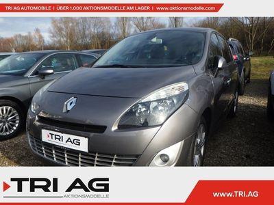 gebraucht Renault Grand Scénic Dynamique Keyless Klimaautom Temp P