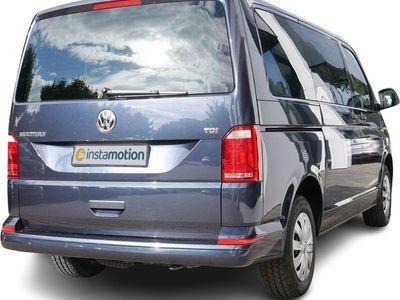 gebraucht VW Multivan T6 Multivan T62.0 TDI DSG Trendline Navi ACC Flexboard