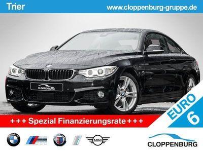 gebraucht BMW 440 i Coupé