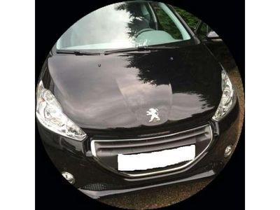 gebraucht Peugeot 208 68 VTI Access