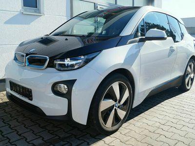 gebraucht BMW i3 REX Navi-Professional, SHZ, Garantie
