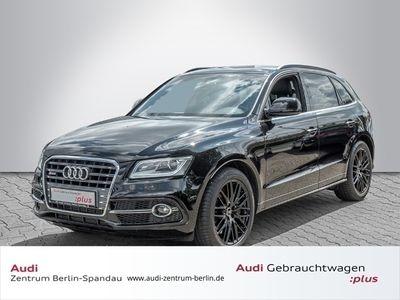 gebraucht Audi SQ5 3.0 TDI EU6 quattro COMPETITION tipt. *PANO*