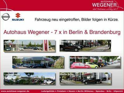 gebraucht Kia Sportage 2.0 LX 2WD NUR AN WIEDERVERKÄUFER
