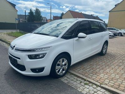 gebraucht Citroën C4 Grand Picasso/ Business Class 7 pers NAVI LED