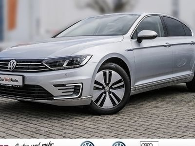 gebraucht VW Passat GTE HYBRID 1.4TSI DSG DCC,NAVI,ACC