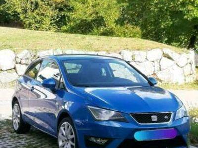 "gebraucht Seat Ibiza FR Coupé - 150 PS mit 18"" Zoll ..."