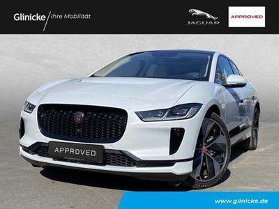 gebraucht Jaguar I-Pace S EV400 Leder LED Navi StandHZG Keyless e-Sitze AC