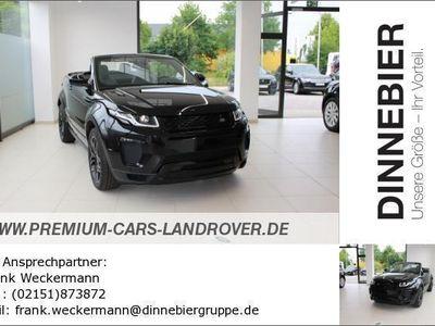 gebraucht Land Rover Range Rover evoque HSE Dynamic Gebrauchtwagen, bei Autohaus Dinnebier GmbH