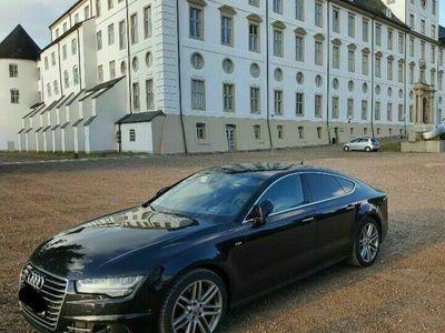 gebraucht Audi A7 3.0 TDI quattro *BOSE *Luftfederung uvm.. als Sportwagen/Coupé in Eckernförde