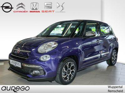 gebraucht Fiat 500L Urban 1.4 E6