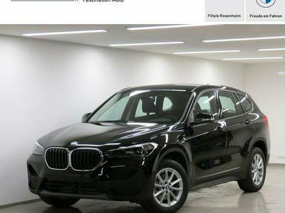 gebraucht BMW X1 sDrive18i Adv. Navi AHK ehem. UPE 38.930€ *