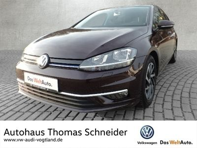 gebraucht VW Golf VII JOIN 1.5 TSI ACT Schiebedach NAVI