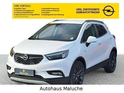gebraucht Opel Mokka X Ultimate, DAB+, Bose