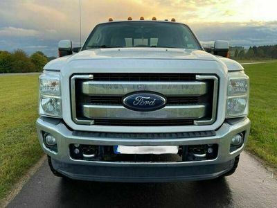 gebraucht Ford F250 Pick up 6.7l.Diesel v8