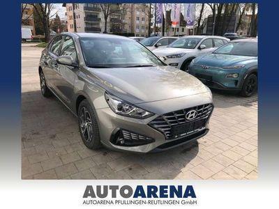 gebraucht Hyundai i30 1.5 T-GDI Trend Navi*Sitzheizung*Bluetooth