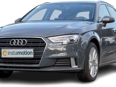 gebraucht Audi A3 A31.6 TDI S-tronic AHK GRA Shz