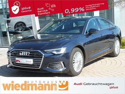 gebraucht Audi A6 Limousine Design