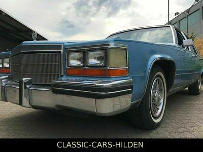 gebraucht Cadillac Fleetwood Brougham mit TÜV und H als Limousine in Hilden