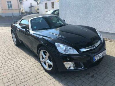 gebraucht Opel GT Roadster - Leder - Klima - Premium Paket