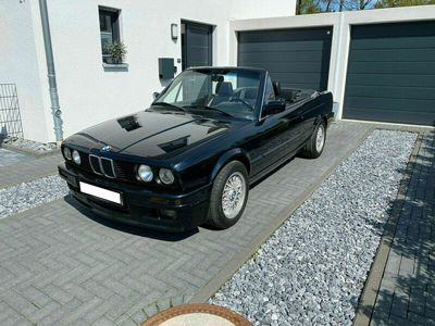 gebraucht BMW 320 Cabriolet i 6-Zyl. (lt. Wertgutachten Note 2)
