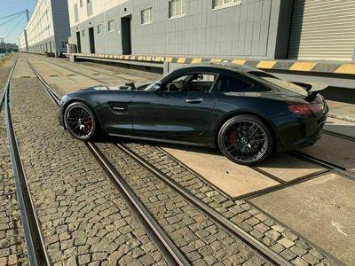 gebraucht Mercedes AMG GT S Mercedes BenzEDITION 1 Performanc...