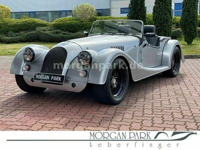 gebraucht Morgan Roadster 3,7l ARP4 Porsche GT Silver Special