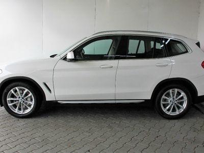 gebraucht BMW X3 xDrive30d xLine AT