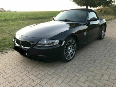 used BMW Z4 roadster 2.2i M-Performance