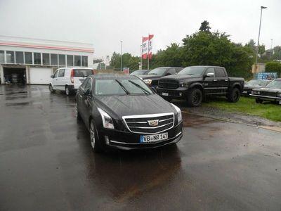 gebraucht Cadillac ATS Premium AWD