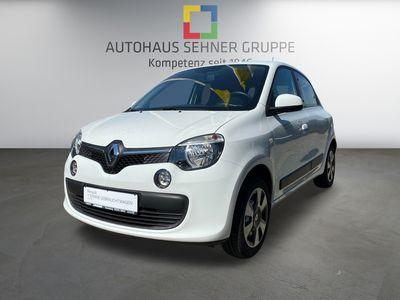 gebraucht Renault Twingo Dynamique SCe 70 *KLIMA*