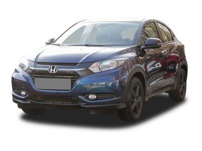 gebraucht Honda HR-V Elegance 1.5 i-VTEC Fernlichtass. PDCv+h Tel.-Vorb. Multif.Lenkrad RDC Alarm Klimaautom