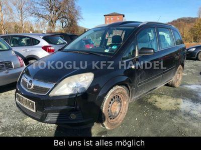gebraucht Opel Zafira Neu B Cosmo 19 CDTI /XENON/SIZH./