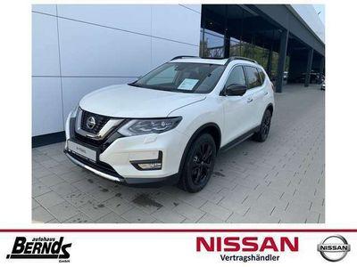 gebraucht Nissan X-Trail 1.7 dCi N-TEC dCi NAVI KLIMA R-KAMERA