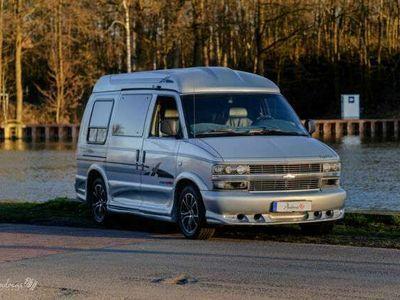 gebraucht Chevrolet Astro Royal Star TÜV,Insp Neu!!!
