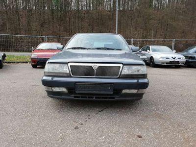 gebraucht Lancia Thema V6 LS