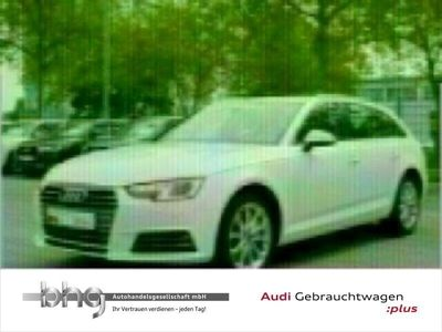 gebraucht Audi A4 Avant Sport 2.0 TFSI s-tronic