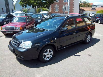 gebraucht Chevrolet Nubira als Kombi in Bad Friedrichshall