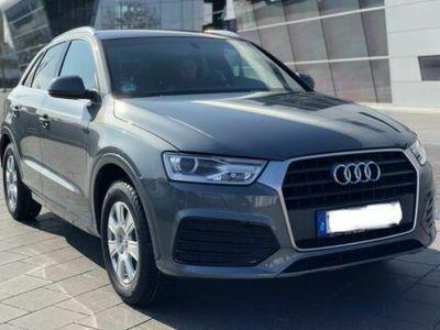 gebraucht Audi Q3 inkl. Winterreifen