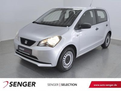 gebraucht Seat Mii 1.0 ASG Reference