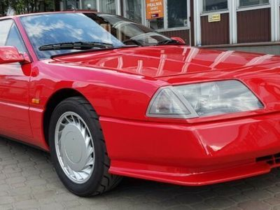 gebraucht Renault Alpine V6 TURBO 6500 kilometer original