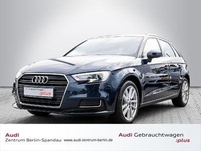 gebraucht Audi A3 Sportback Design 1.5 TFSI S tronic *NAVI*SHZ*PDC*