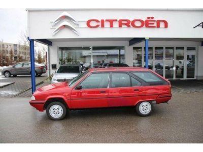 used Citroën BX 19 Break TGD Classic Hydraulik ok,