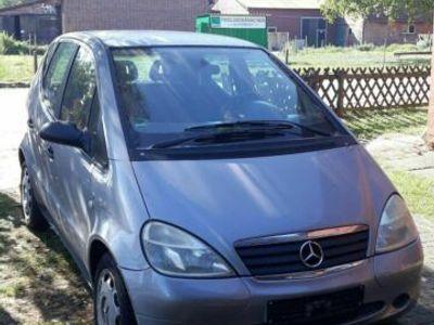 gebraucht Mercedes A140 Mercedes Benzzu Verkaufen