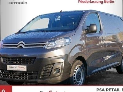 gebraucht Citroën Jumpy M Business BlueHDi 120 FAP PDC NAVI EU6