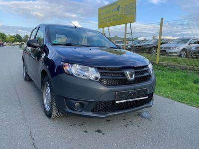 gebraucht Dacia Sandero 1.2 16V