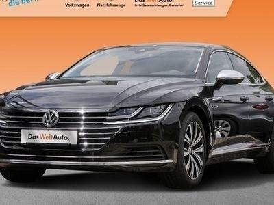 gebraucht VW Arteon 2.0 TDI ELEGANCE NAVI ACC ALCANTARA