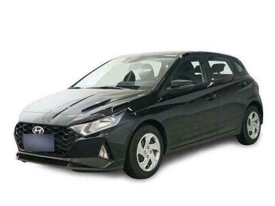 gebraucht Hyundai i20 NEW1.0 T-GDI 74kW Select,Klima,Tempomat