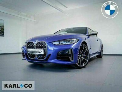 gebraucht BMW M440 i xDrive Coupe Laserlicht ACC LenkradHZG 360 Kamera