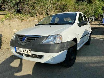 gebraucht Dacia Logan 1 . Hand 8 Fachbereift