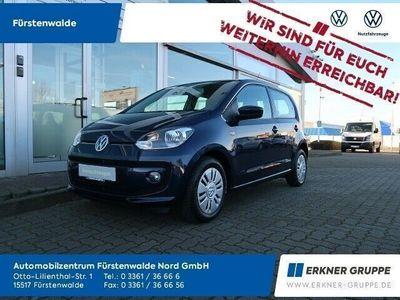gebraucht VW up! up! move1.0 eco KLIMA PDC GRA SHZ
